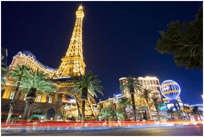 Paris Resort Casino