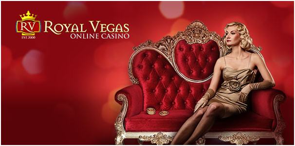 Royal Vegas High Roller Casino