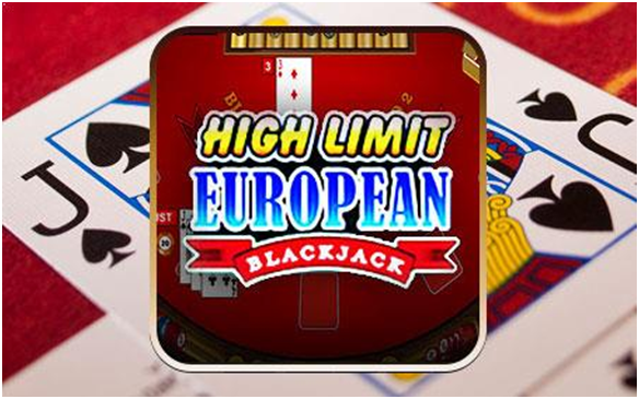 Highlimit European Blackjack