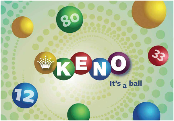 Keno jackpots at crown