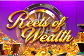Reels of Wealth jackpot