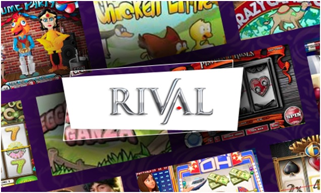 Five Highlimit Rival Jackpot Pokies To Play Online