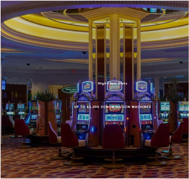 Four evergreen high limit pokies games to play at online casinos