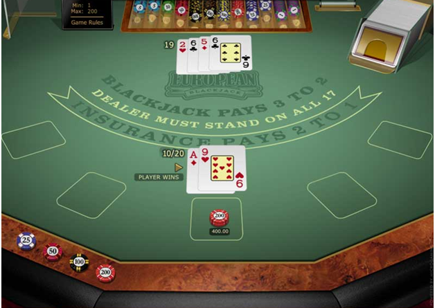 How to play high limit Blackjack?