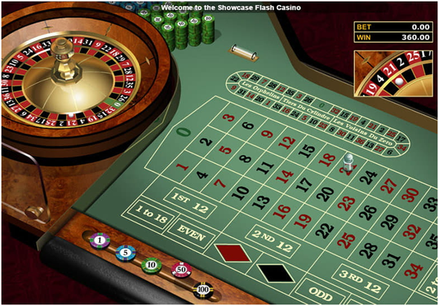 How to play High Limit Roulette?