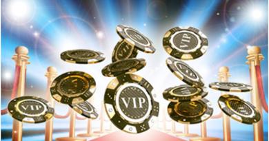 VIP rewards at Emu Casino