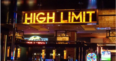 Guide to High Limit online casinos of 2020